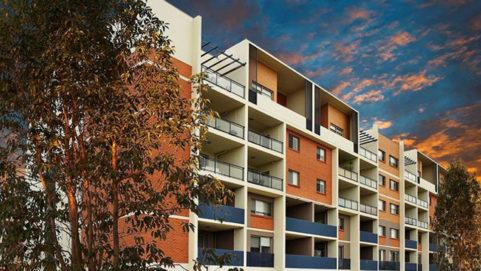 Artisan Apartments